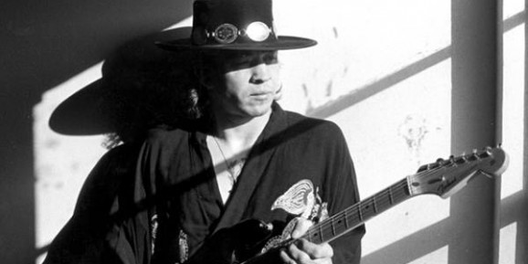 Stevie Ray Vaughan The Complete Epic Recordings